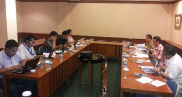 ICJR  Mempersiapkan Pedoman Penahanan dan Praperadilan