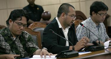 Menggugat UU MD3 : ICJR hadapi sidang pertama di MK