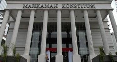 Bertentangan dengan UUD 1945, ICJR ajukan Judicial Review UU MD3 ke Mahkamah Konstitusi