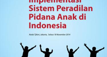 Memperluas Partisipasi, Memperkuat Proteksi, Melindungi Hak Anak