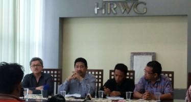 Merespon Desakan Komunitas Internasional pada Indonesia Untuk Menghentikan Eksekusi Mati