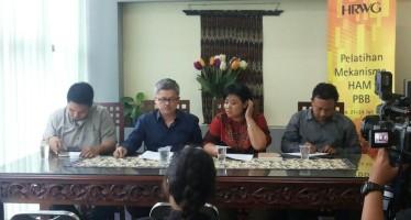 Indonesia Gagal Penuhi Janji Internasionalnya