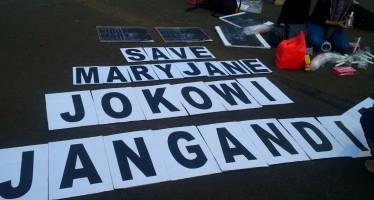 Pasal 66 dan 89 Rancangan KUHP 2015 Relevan Digunakan, Presiden Jokowi Sebaiknya Tunda Eksekusi Mati