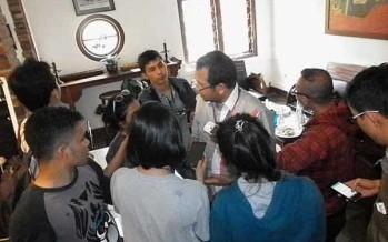 ICJR Tolak RUU Contempt of Court!