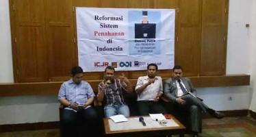 Reformasi Sistem Penahanan di Indonesia : Ubah Mekanisme Uji dan Komplain yang Tidak Manusiawi