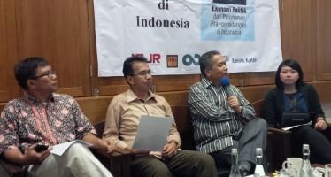 Sistem Penahanan Indonesia Perlu Dirombak:  Kewenangan Penahanan Harus di Kaji Ulang