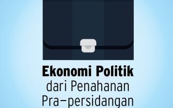 Ekonomi Politik dari Penahanan Pra-Persidangan di Indonesia