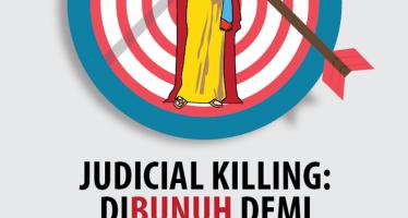 Judicial Killing: Dibunuh Demi Keadilan