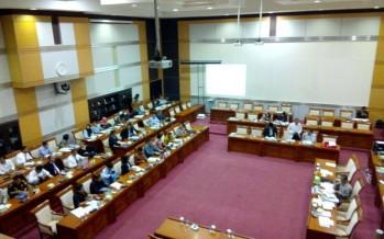 Pembahasan R KUHP: Komisi III Putuskan Hukuman Mati Dilakukan Secara Alternatif di Masa Depan.