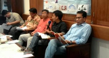 ICJR: Mayoritas Putusan Pengadilan untuk Kasus Pasal 27 ayat (3) UU ITE Buruk