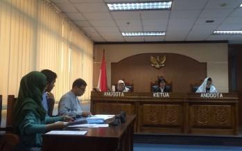 ICJR Hadapi Sidang Sengketa Keterbukaan Informasi Publik Terkait Keppres Grasi Terpidana Mati