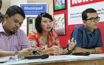 Pembahasan RUU Pemberantasan Tindak Pidana Terorisme Tidak Menjawab Akar Permasalahan Terorisme di Indonesia