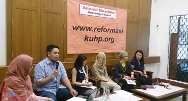 Makin Menguatnya Intervensi Negara Dalam Pasal-Pasal Kesusilaan di KUHP