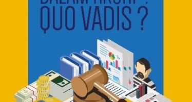 Parliamentary Brief #6: Tindak Pidana Ekonomi dalam Rancangan KUHP: Quo Vadis?