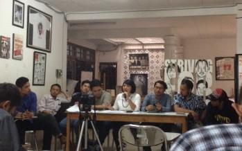 Pemerintah Indonesia kembali mengulang kesalahan: 14 Terpidana Mati Di Kabarkan Masuk List Ekskusi Tahap III