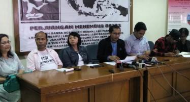 Indonesia Lakukan Eksekusi Mati Ilegal