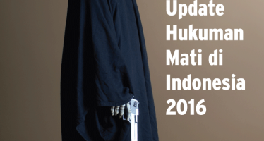 Update Hukuman Mati di Indonesia 2016
