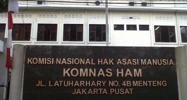 Usut Tuntas Dugaan Korupsi di Komnas HAM!: Kembalikan Tugas Komnas HAM sebagai Ujung Tombak Perlindungan dan Penegakan Hak Asasi Manusia di Indonesia.