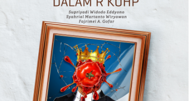 Tindak Pidana Penghinaan terhadap Martabat Presiden dan Wakil Presiden dalam R KUHP