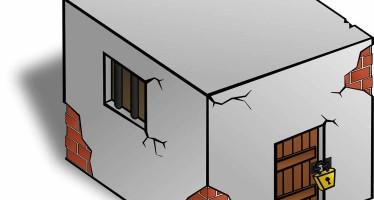 Pengguna dan Pecandu Di Penjara Perburuk Kondisi LAPAS