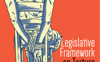 Legislative Framework on Torture in Indonesia