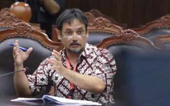 ICJR kirimkan dua pakar makar ke sidang mahkamah Konstitusi