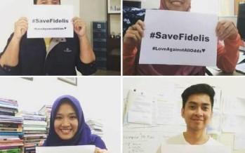 Kasus Fidelis: ICJR Sampaikan Pendapat Hukum kepada PN Sanggau