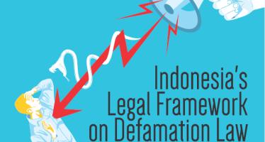 ICLU 3/2017: Indonesia's  Legal Framework on Defamation Law