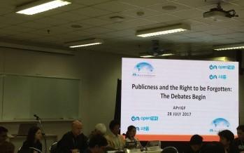 Jaringan Advocates for Freedom of Expression Coalition-Southeast Asia,  (AFEC-SEA)  Berkomitmen Memperjuangkan Kebebasan Bereskpresi di Asia Tenggara