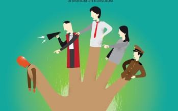 Amicus Curiae: Menolak Kriminalisasi Berbasis Stigma dan Diskriminasi