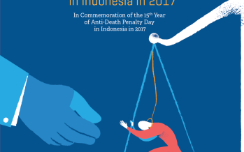 Overcoming the Execution in Limbo: Review on the Death Penalty Policy in Indonesia in 2017
