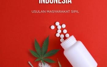 Memperkuat Revisi Undang-Undang Narkotika Indonesia