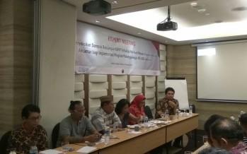 RKUHP akan Menyumbang Kenaikan Angka Penyebaran HIV/AIDS, Infeksi Menular Seksual dan Resiko Kesehatan Reproduksi  di Indonesia