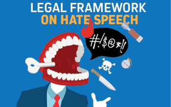 Indonesia's Legal Framework on Hate Speech