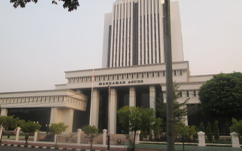 [Rilis Koalisi Pemantau Peradilan] Tuntaskan Kasus Korupsi Nurhadi! Mahkamah Agung Harus Mendukung dan Kooperatif Terhadap Pemeriksaan yang Dilakukan KPK