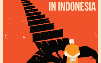 Death Penalty Policy in Indonesia