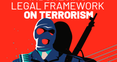 ICLU: Indonesia's Legal Framework on Anti Terrorism