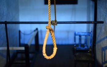 Penuntutan dan Penjatuhan Hukuman Mati Saat Masa Pandemi Adalah Hal yang Mengerikan
