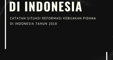 Kebangkitan Penal Populism di Indonesia