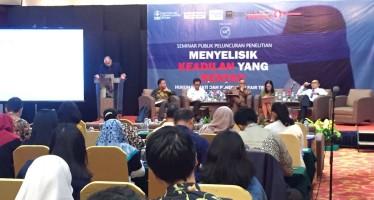 ICJR: Sistem Peradilan Pidana di Indonesia Belum Jamin Hak Atas Fair Trial dalam Kasus Pidana Mati