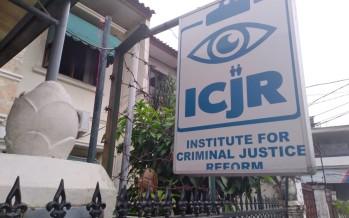 ICJR Minta Menteri Hukum dan HAM Buka Kembali Pembahasan RKUHP dan Susun Roadmap Reformasi Kebijakan Pidana