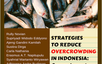 Strategies to Reduce Overcrowding in Indonesia: Causes, Impacts, and Solutions
