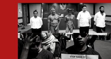 Kasus Makar Tapol Papua, ICJR Kirimkan Amicus Curiae ke PN Jakarta Pusat
