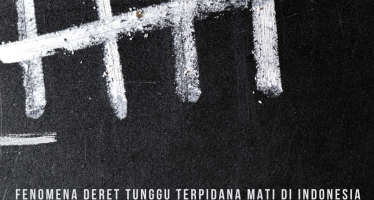 Fenomena Deret Tunggu Terpidana Mati di Indonesia