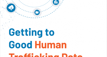 Getting to Good Human Trafficking Data: A Workbook and Field Guide for Indonesian Civil Society
