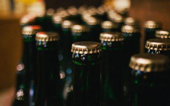 RUU Larangan Minuman Beralkohol