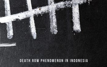 Death Row Phenomenon in Indonesia