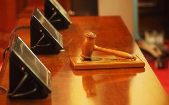 [Media Rilis Koalisi Pemantau Peradilan (KPP)] Larangan Memfoto, Merekam dan Meliput Persidangan oleh Hakim/Ketua Majelis Hakim Baru Relevan Ketika Hakim Terganggu, Bukan Berbasis Izin