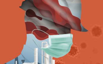 Modul: Dampak Pandemi Covid-19 terhadap Hak-Hak Pekerja