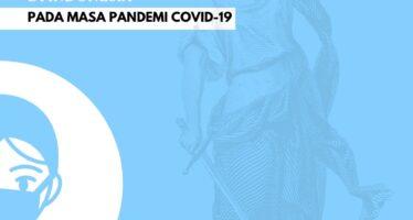 Laporan Penilaian Penerapan Prinsip Fair Trial di Indonesia Pada Masa Pandemi Covid-19